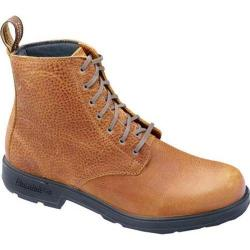 Women's Blundstone Original Series Lace-Up Boot Tan Tumble Leather