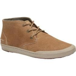 Men's Bass Hendrix Chukka Boot Taupe Suede