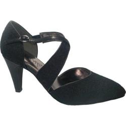 Women's Bellini Melanie Heel Black