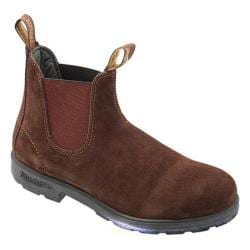 Blundstone Suede Original Series Boot Brown Suede