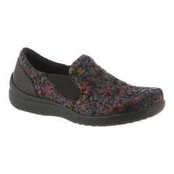 Women's Klogs Geneva Clog Multi Primary Leather