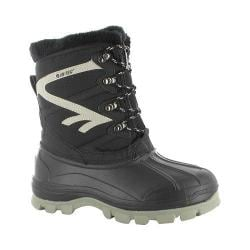 Men's Hi-Tec Avalanche 200 Waterproof Black/Grey
