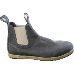 Blundstone Canvas Series Slip On Boot Grey Canvas
