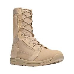 Men's Danner Tachyon GORE-TEX 8in Military Boot Tan Leather