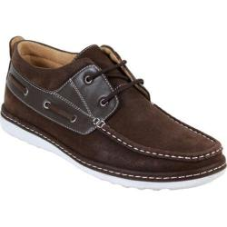 Men's Arider 224183 Boat Shoe Brown PU