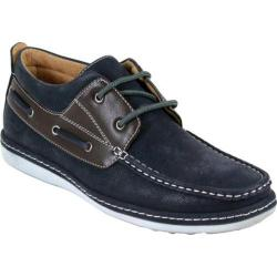 Men's Arider 224183 Boat Shoe Navy PU