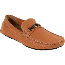 Men's Arider Bruce-05 Summer Loafer Camel PU