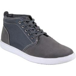 Men's Arider Burton-03 High Top Grey PU