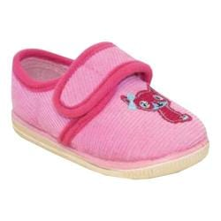 Girls' Foamtreads Dipper Slipper Pink