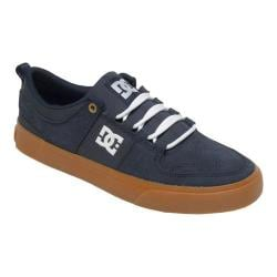 Men's DC Shoes Lynx Vulc Navy/Gum