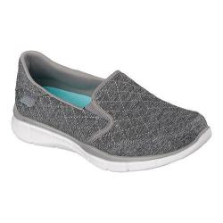 Women's Skechers Equalizer Walking Shoe Autumn Breeze/Gray