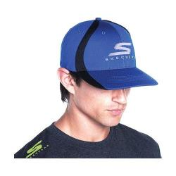 Men's Skechers GO GOLF Tech Cap Royal/Blue