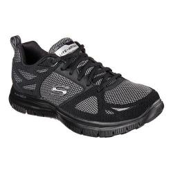 Men's Skechers Flex Advantage First Team Training Shoe Black