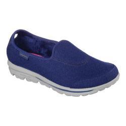 Women's Skechers GOwalk Compose Slip On Royal/Blue