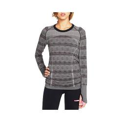 Women's Skechers Limitless Seamless Long Sleeve Shirt Multi