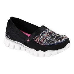 Girls' Skechers Skech Flex II Fancy Free Slip On Black