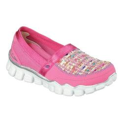 Girls' Skechers Skech Flex II Fancy Free Slip On Pink
