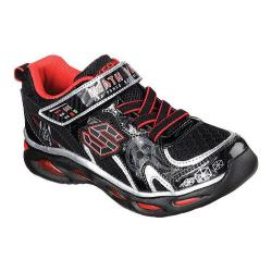 Boys' Skechers Star Wars Dynamo Empire Sneaker Black/Red