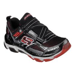 Boys' Skechers Star Wars X-cellorator 2.0 Saga Sneaker Black/Red