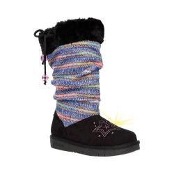 Girls' Skechers Twinkle Toes Glamslam Classic Charmer Boot Black