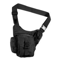 Red Rock Outdoor Gear Sidekick Sling Bag Black