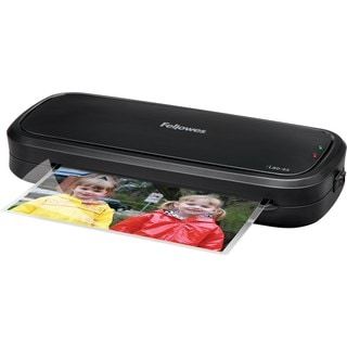 Fellowes L80-95 Laminator with Pouch Starter Kit