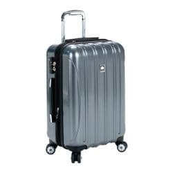 Delsey Helium Aero Carry-On Exp. Spinner Trolley Titanium