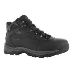 Men's Hi-Tec Altitude Base Camp Waterproof Boot Black