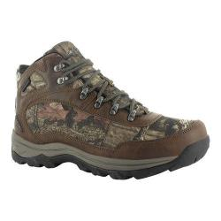 Men's Hi-Tec Altitude Base Camp Waterproof Boot Mossy Oak/Camo