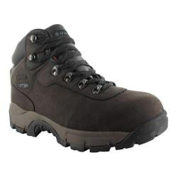 Men's Hi-Tec Altitude Pro 400 I Waterproof CT Boot Chocolate