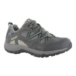 Women's Hi-Tec Celcius Waterproof Multi-Sport Steel Grey/Grey/Lichen