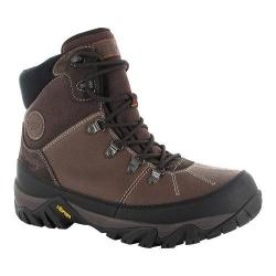 Men's Hi-Tec Trooper Shield 200 I Waterproof Boot Chocolate/Black