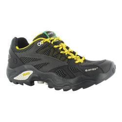 Men's Hi-Tec V-Lite Flash Force Low I Multi-Sport Charcoal/Black/Sunray