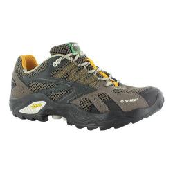 Men's Hi-Tec V-Lite Flash Force Low I Multi-Sport Olive/Dark Taupe/Core Gold
