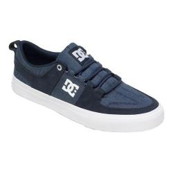 Men's DC Shoes Lynx Vulc TX SE Navy