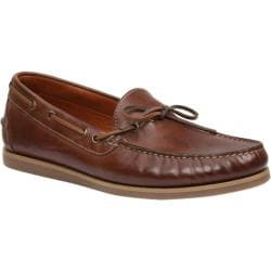 Men's Bass Coldwell Loafer Tan Leather
