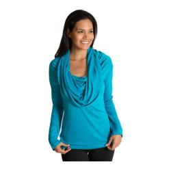 Women's Be Up Freestyle Jacket Blue
