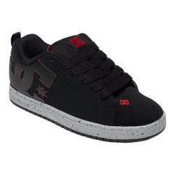 Men's DC Shoes Court Graffik Black Multi