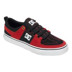 Men's DC Shoes Lynx Vulc Red/Black/White