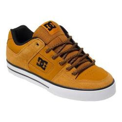 Men's DC Shoes Pure Wheat