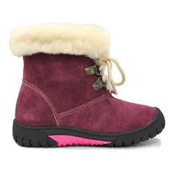 Girls' Lamo Bianca Boot Plum