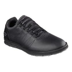Men's Skechers GO GOLF Elite Lace Up Black