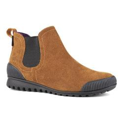 Women's Cougar Exceed Waterproof Ankle Boot Oak Suede