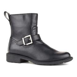 Women's Cougar Janet Waterproof Ankle Boot Black Aimee