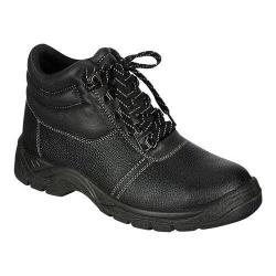 Men's L & C David-93 Tactical Oxford Black
