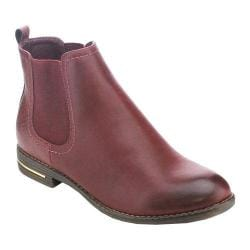 Women's L & C Elena-52 Chelsea Boot Wine