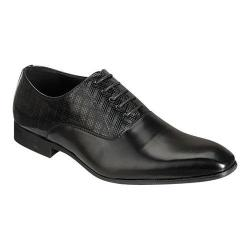 Men's L & C Logan-25 Oxford Black