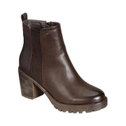 Women's L & C Nora-96 Ankle Boot Brown