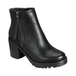 Women's L & C Nora-97 Bootie Black