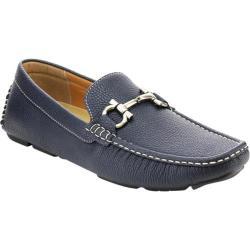Men's L & C Boston-24 Loafer Denim